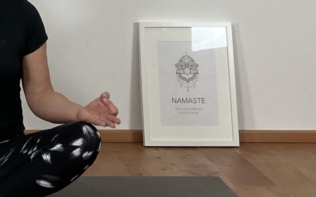 Hatha Yoga 11. 1.