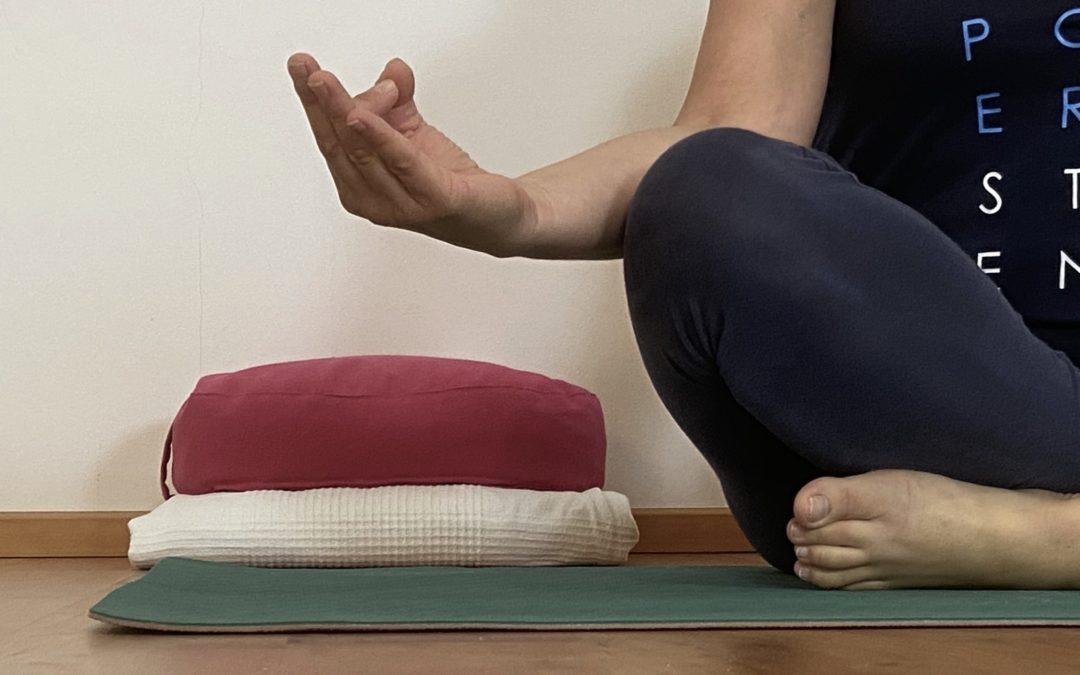 Hormon Yoga 14. 1.
