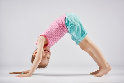 Ausbildung Kinder Yoga-Lehrer/in